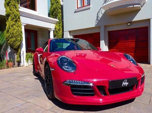 2015 Porsche Carrera GTS PDK