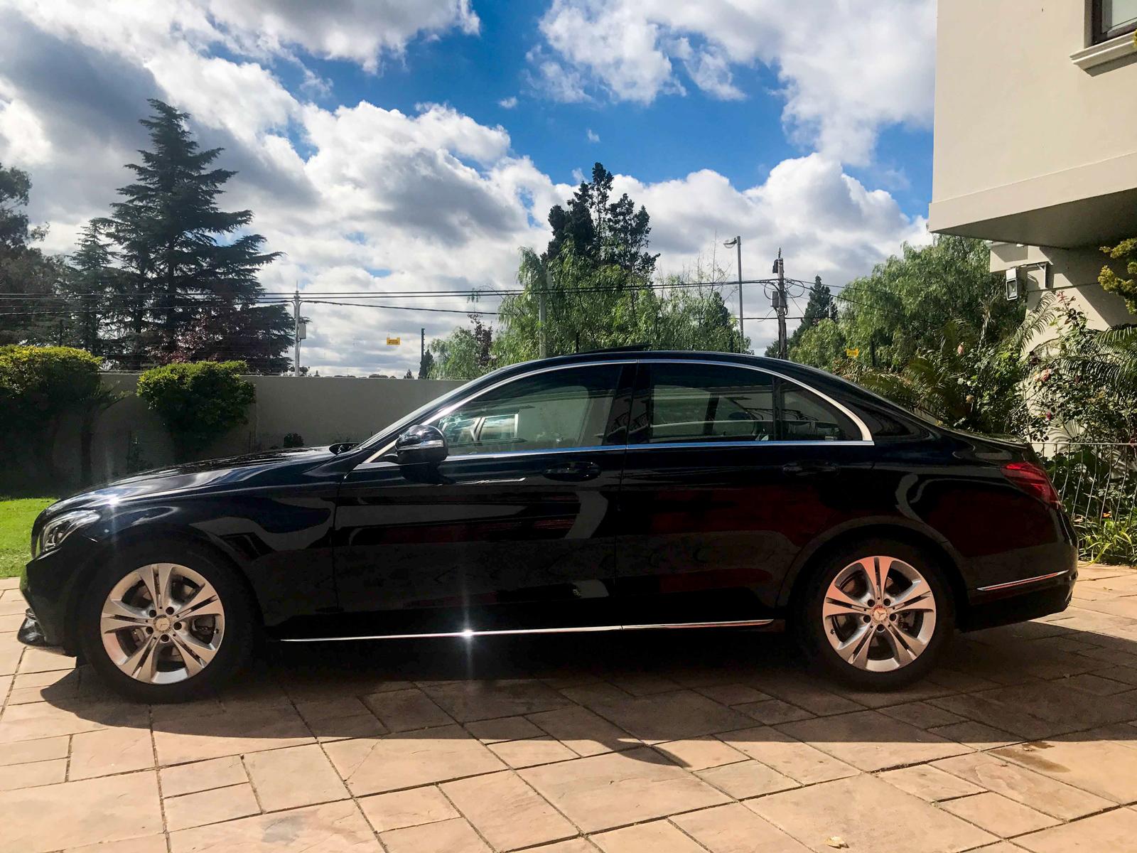 Mercedes benz c180 auto prestige marques for Mercedes benz c 180