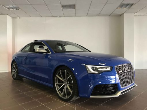 Audi RS5 Coupe S-Tronic