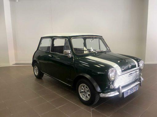 Mini Austin 1000s
