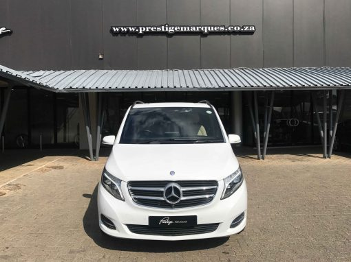 Mercedes-Benz V220d Avantgarde Auto