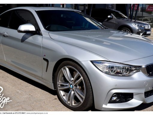 BMW 435i Coupe A/T