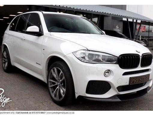 BMW X5 30d M-Sport Auto