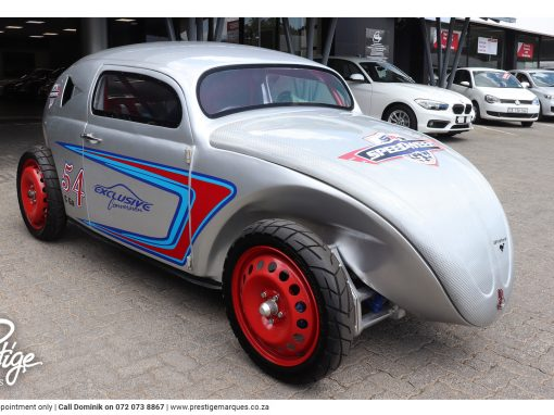 Windhond Racing Volkswagen Beetle for Sale