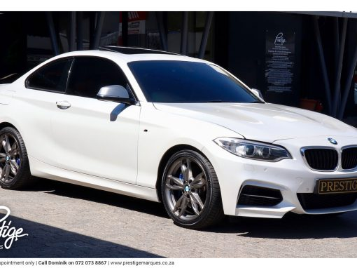 BMW M240i Coupe Automatic
