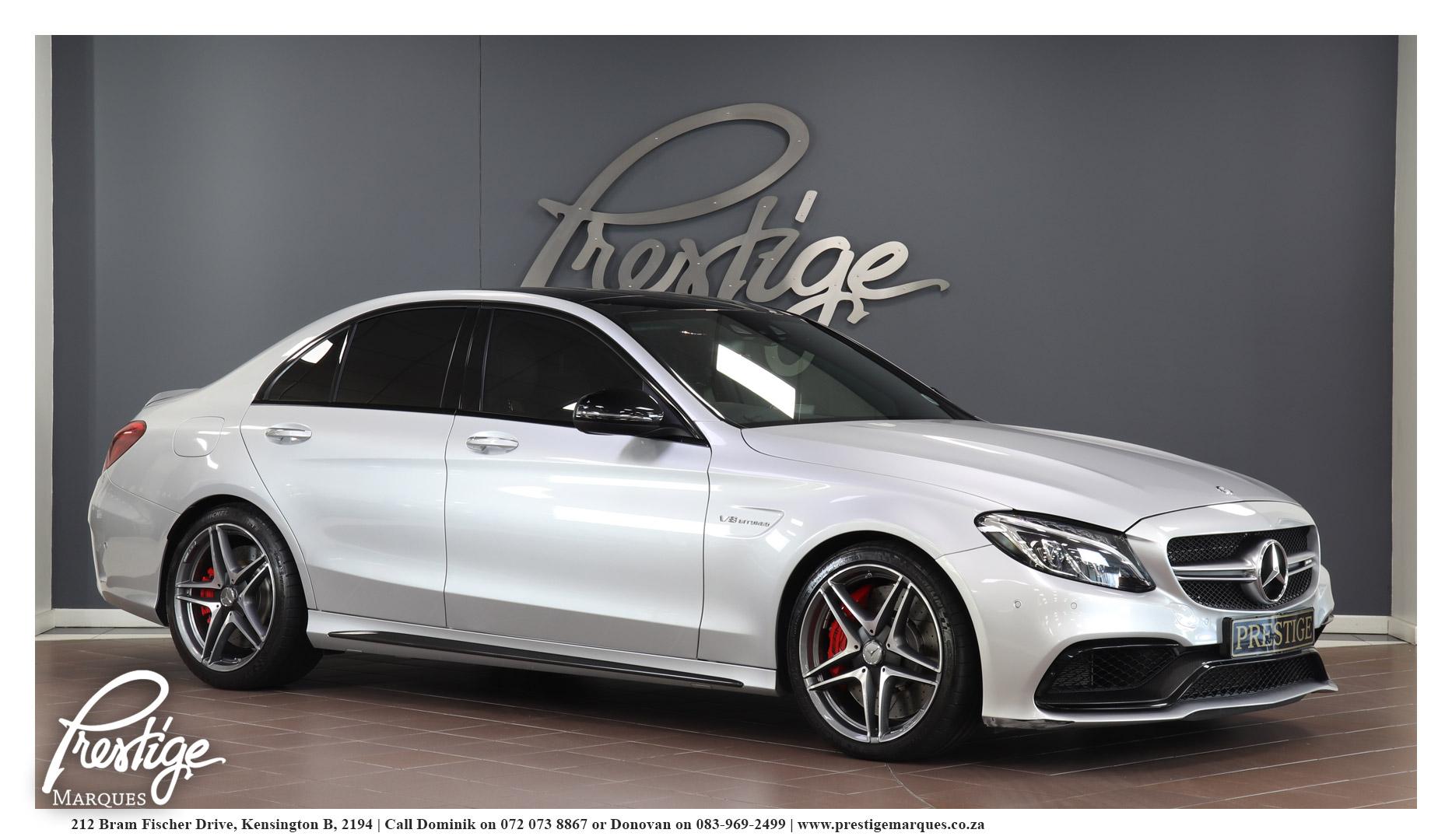 Mercedes-Benz-C63s-AMG-Prestige-Marques-1
