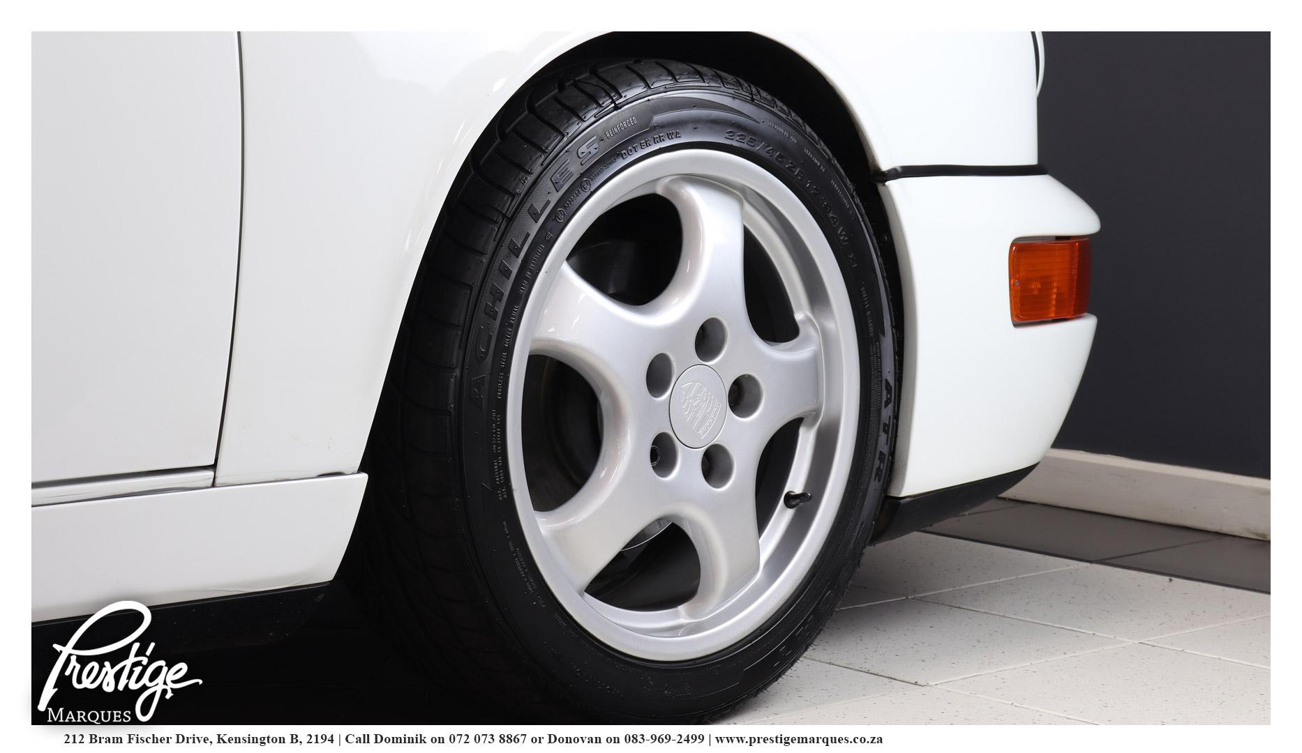 Prestige-Marques-1990-Porsche-964-Carrera 2-Manual-12