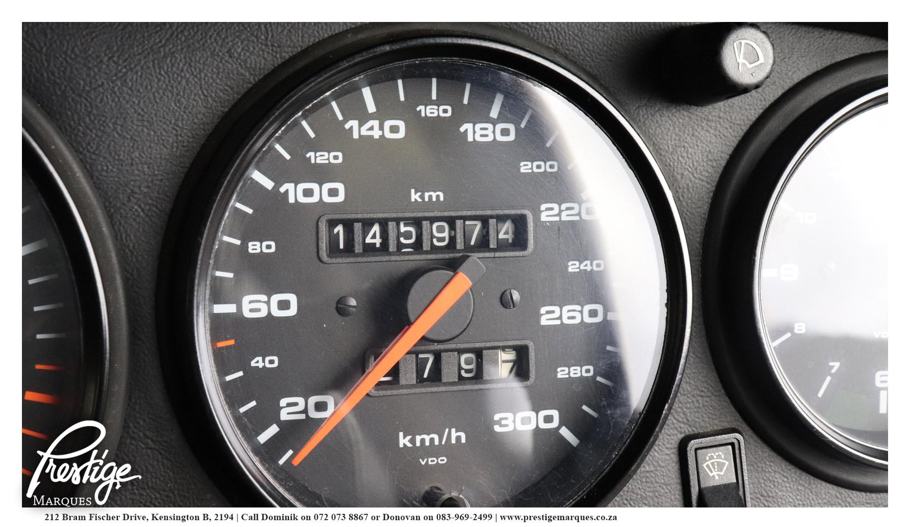Prestige-Marques-1990-Porsche-964-Carrera 2-Manual-14