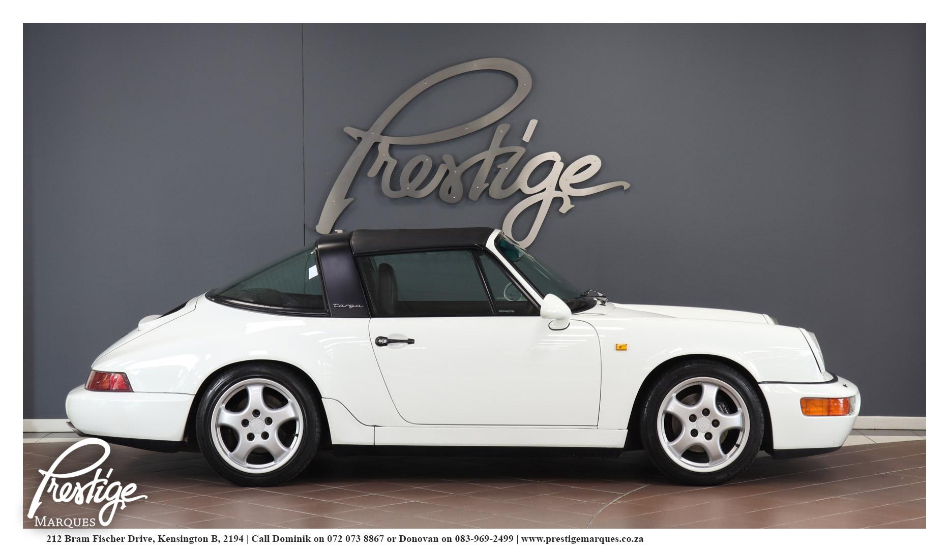 Prestige-Marques-1990-Porsche-964-Carrera 2-Manual-2