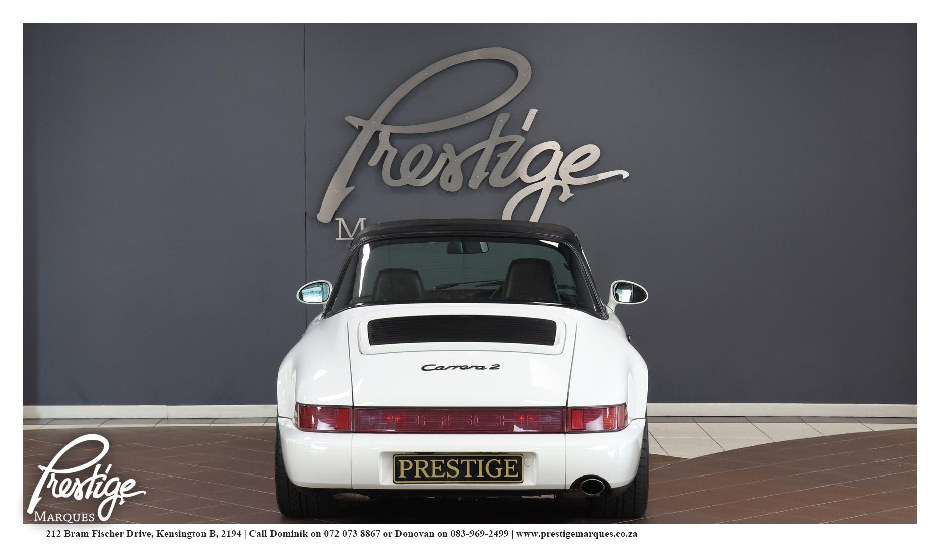 Prestige-Marques-1990-Porsche-964-Carrera 2-Manual-4