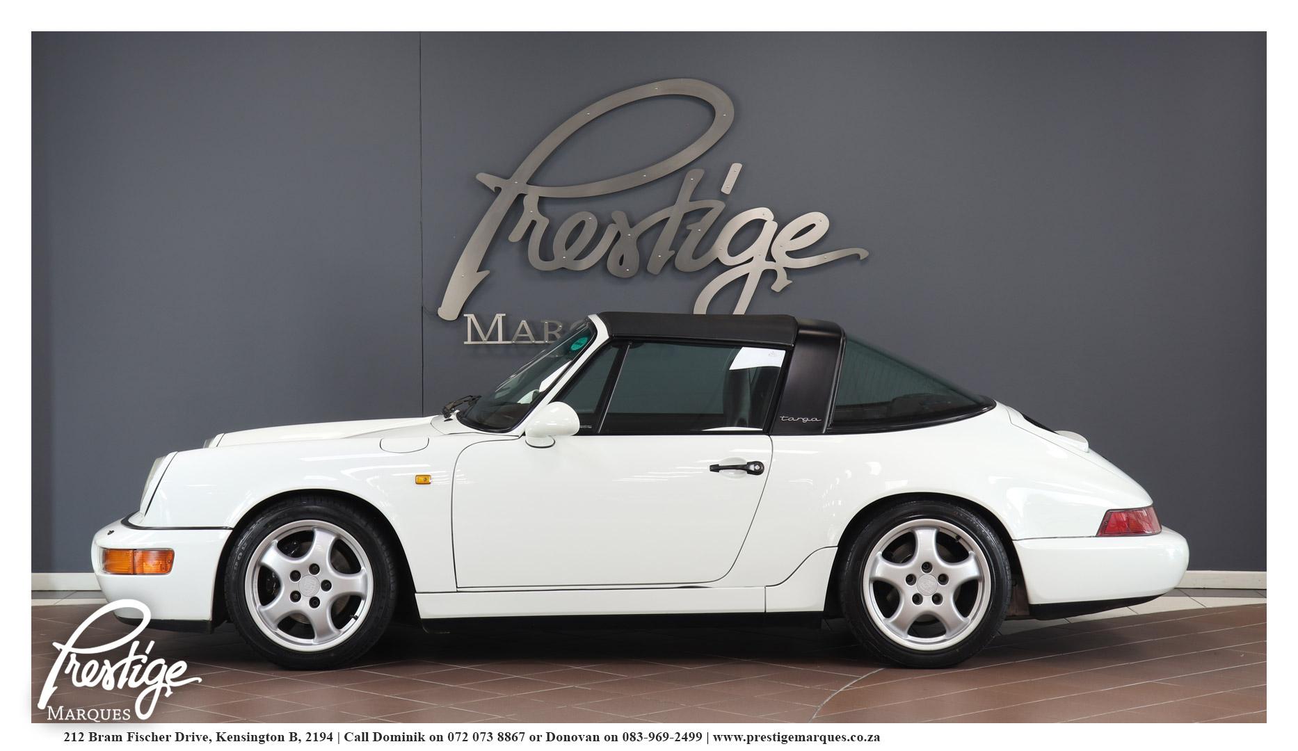 Prestige-Marques-1990-Porsche-964-Carrera 2-Manual-6
