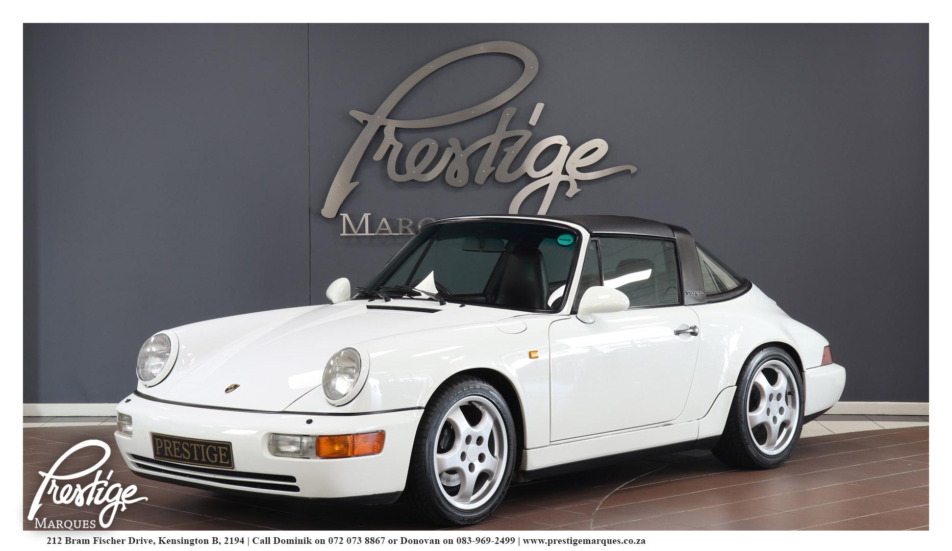 Prestige-Marques-1990-Porsche-964-Carrera 2-Manual-7