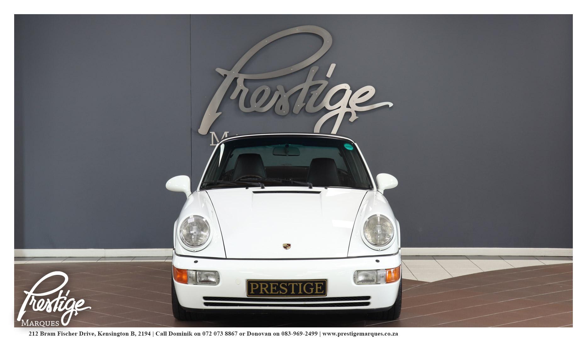 Prestige-Marques-1990-Porsche-964-Carrera 2-Manual-8