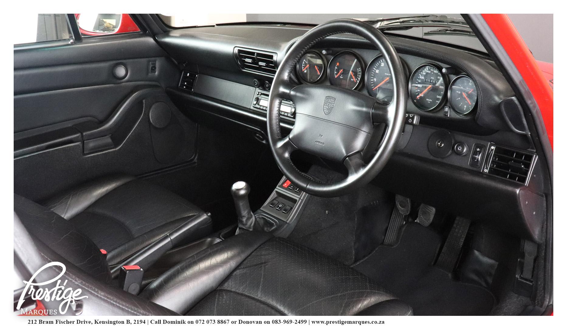 Porsche-911-993-Turbo-Prestige-Marques-Randburg-Sandton-13