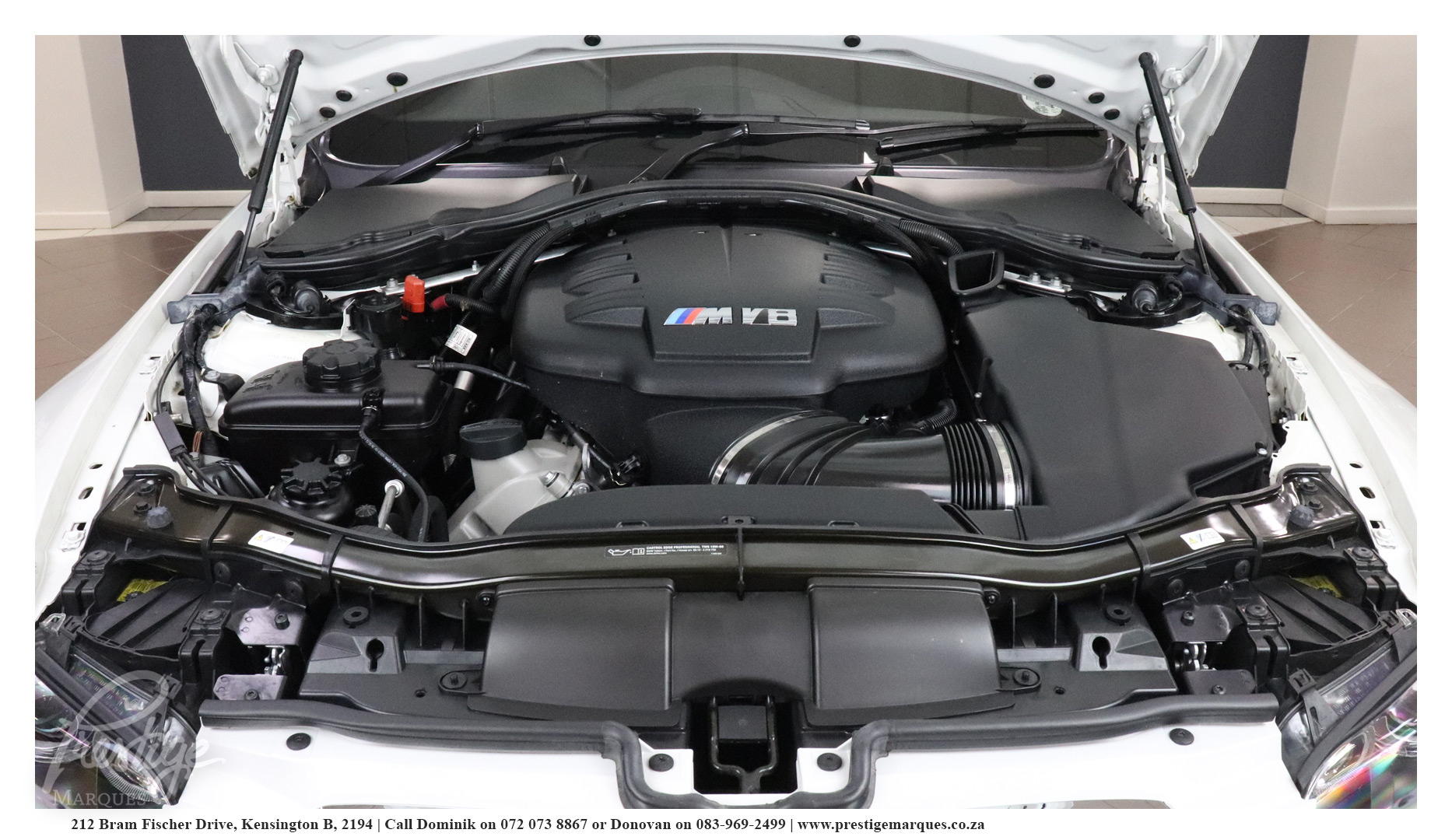 2013-BMW-M3-Competition Package-MDCT-Prestige-Marques-Randburg-Sandton-9