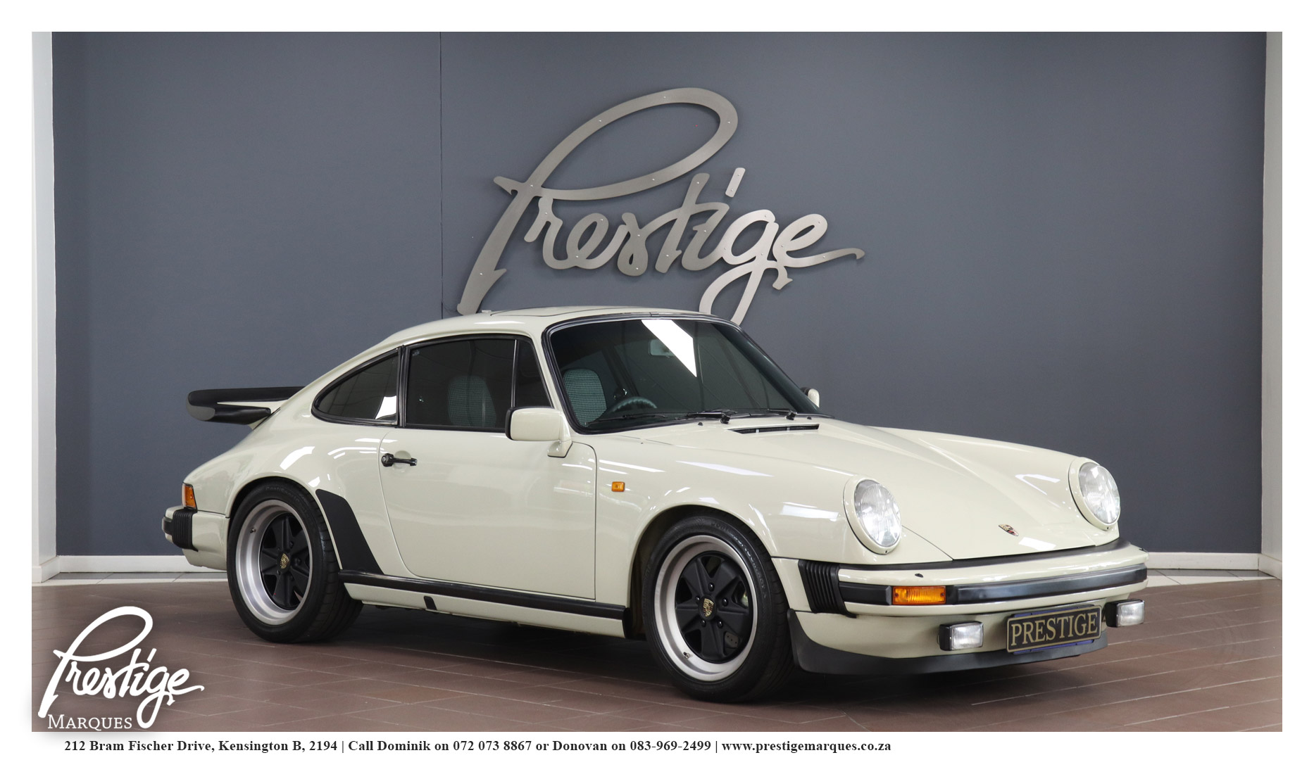 1982-Porsche-911-Carrera-20-Year-Anniversary-Tribute-Build-Prestige-Marques-Randburg-Sandton-1