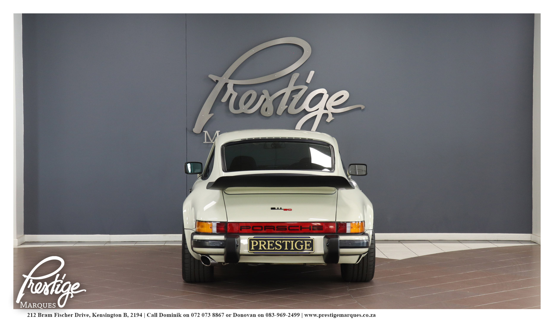 1982-Porsche-911-Carrera-20-Year-Anniversary-Tribute-Build-Prestige-Marques-Randburg-Sandton-4