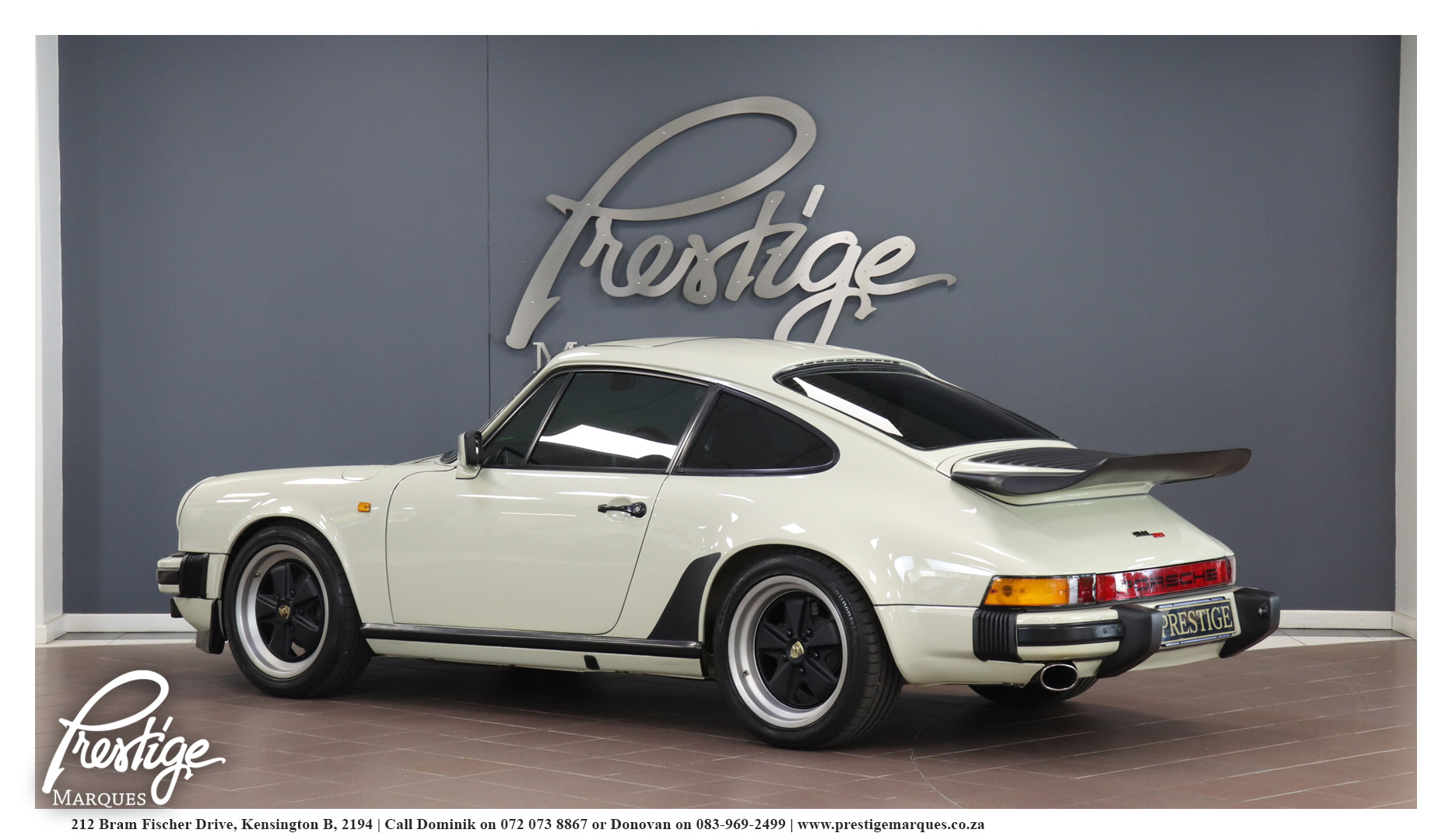 1982-Porsche-911-Carrera-20-Year-Anniversary-Tribute-Build-Prestige-Marques-Randburg-Sandton-5