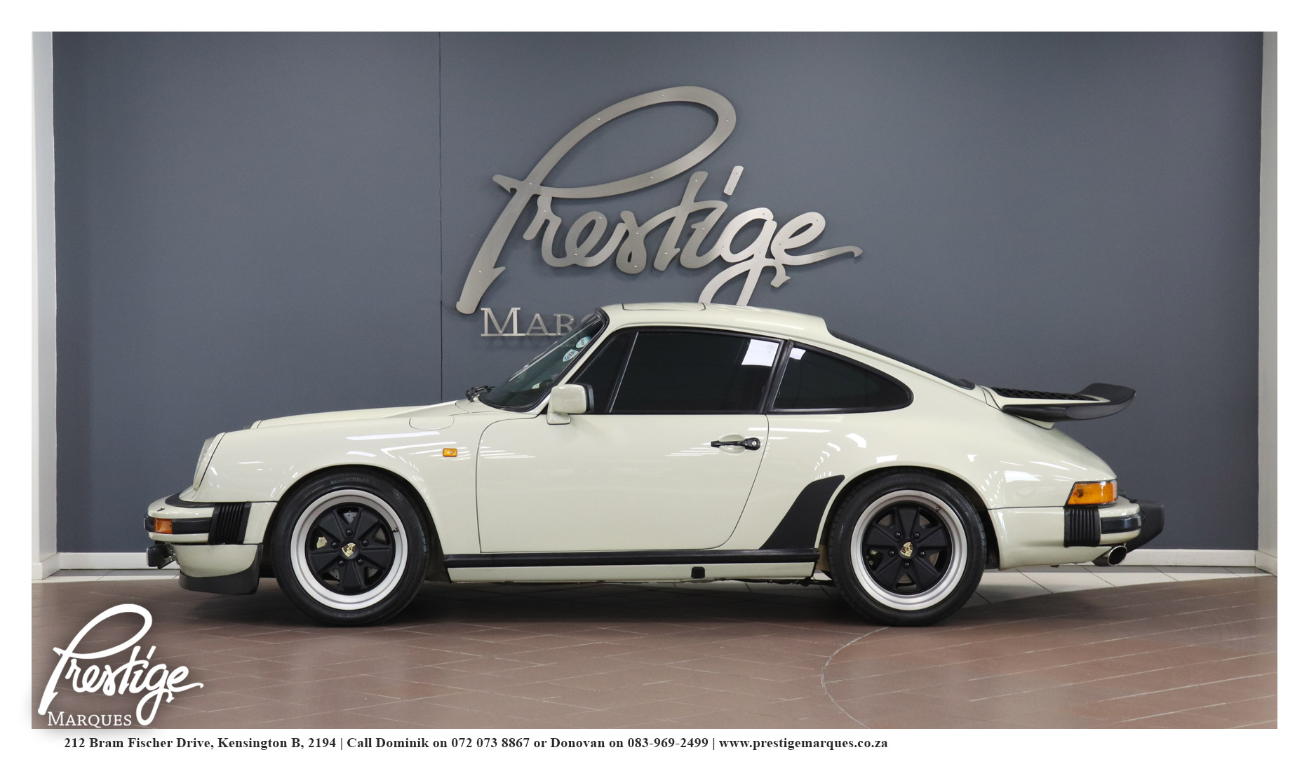 1982-Porsche-911-Carrera-20-Year-Anniversary-Tribute-Build-Prestige-Marques-Randburg-Sandton-6