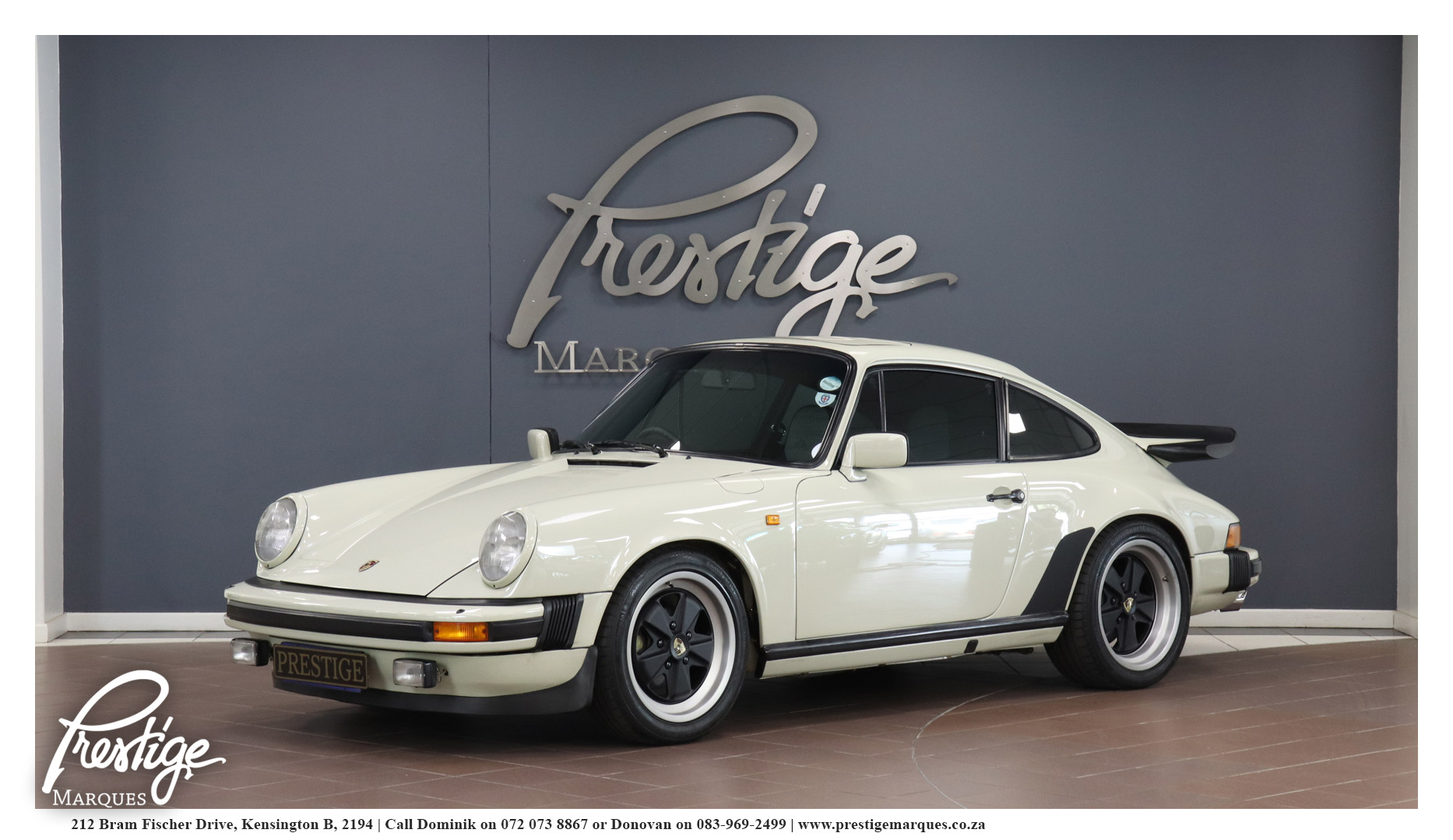 1982-Porsche-911-Carrera-20-Year-Anniversary-Tribute-Build-Prestige-Marques-Randburg-Sandton-7