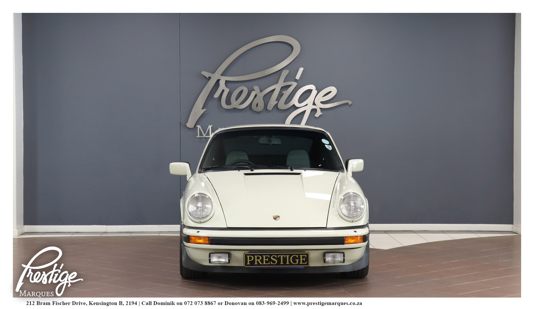 1982-Porsche-911-Carrera-20-Year-Anniversary-Tribute-Build-Prestige-Marques-Randburg-Sandton-8