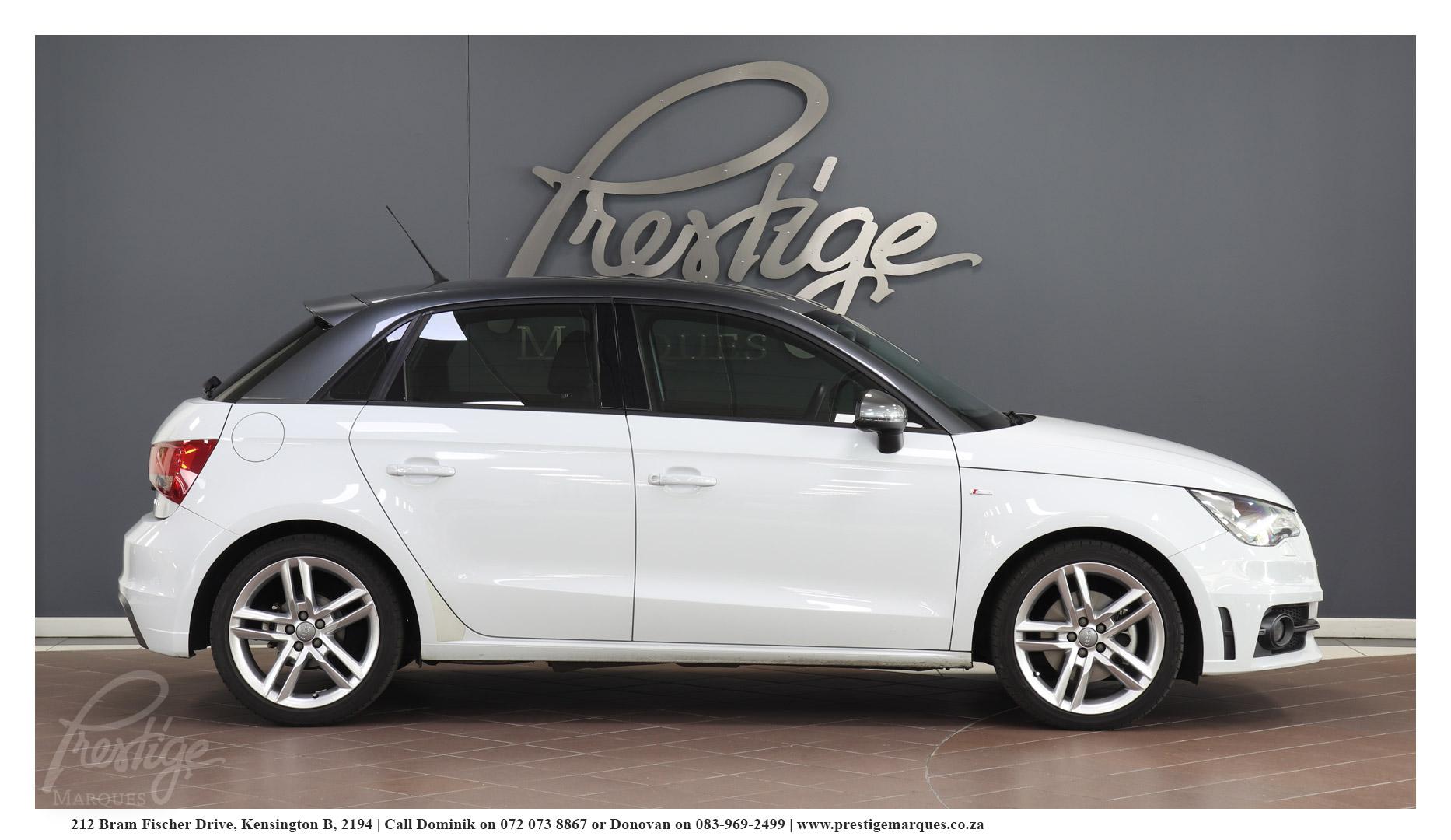 2012-Audi-A1-TFsi-STronic-Sline-Sportbackl-Prestige-Marques-Randburg-Sandton-3