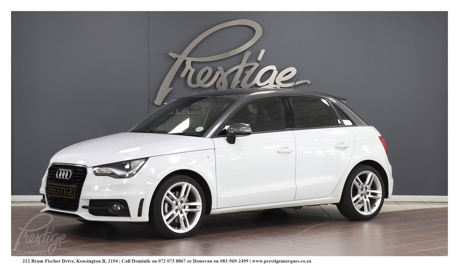 2012-Audi-A1-TFsi-STronic-Sline-Sportbackl-Prestige-Marques-Randburg-Sandton-8