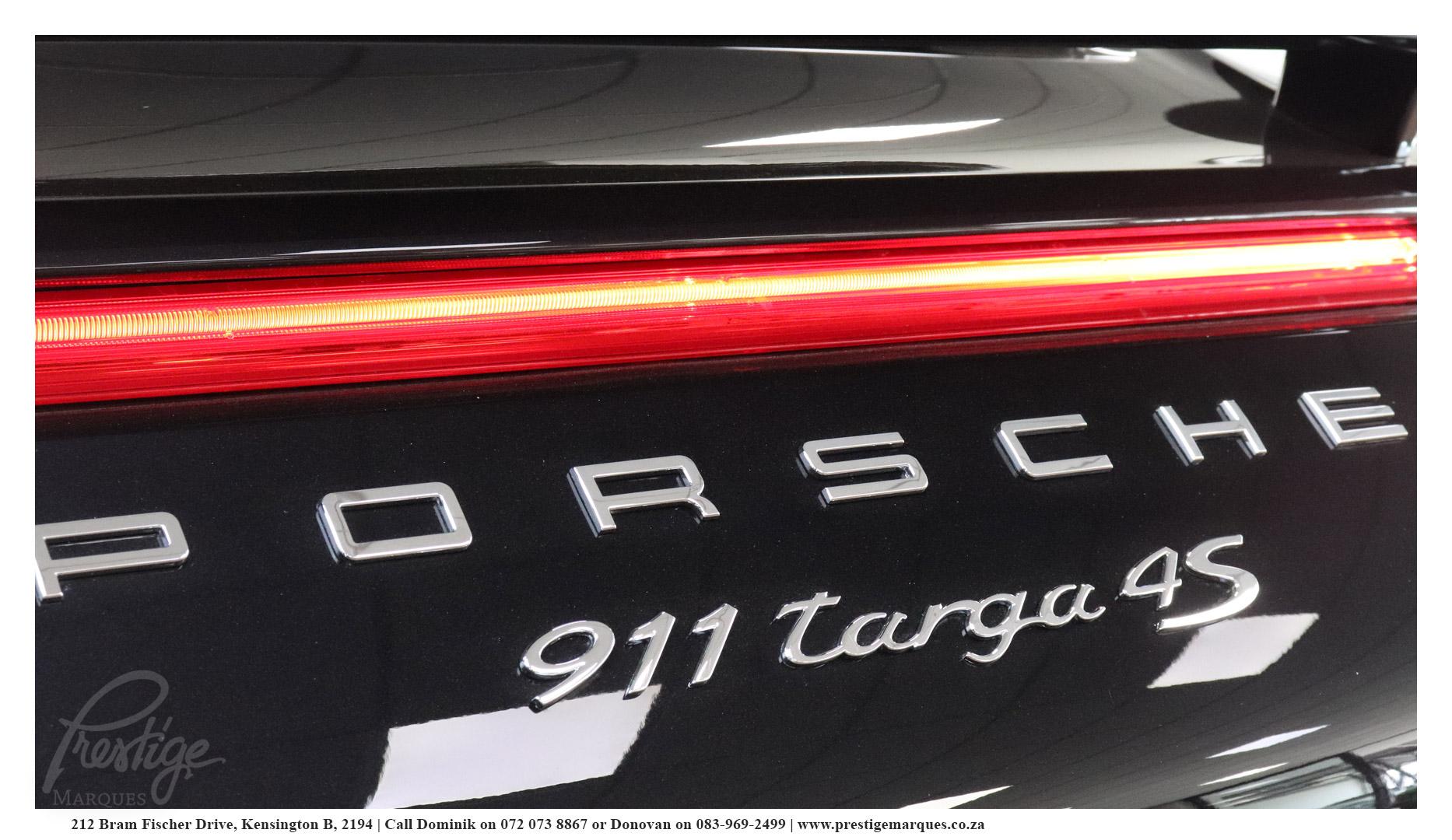 2015-Porsche-911-991-Targa-4s-PDK-Prestige-Marques-Randburg-Sandton-9