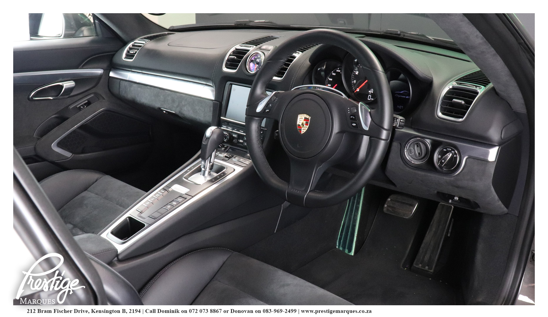 2015-Porsche-Cayman-GTS PDK-Prestige-Marques-Randburg-Sandton-13