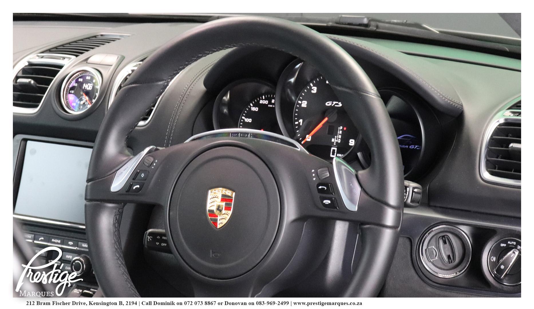 2015-Porsche-Cayman-GTS PDK-Prestige-Marques-Randburg-Sandton-14