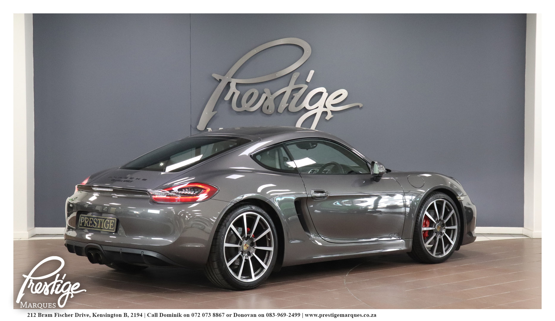 2015-Porsche-Cayman-GTS PDK-Prestige-Marques-Randburg-Sandton-3