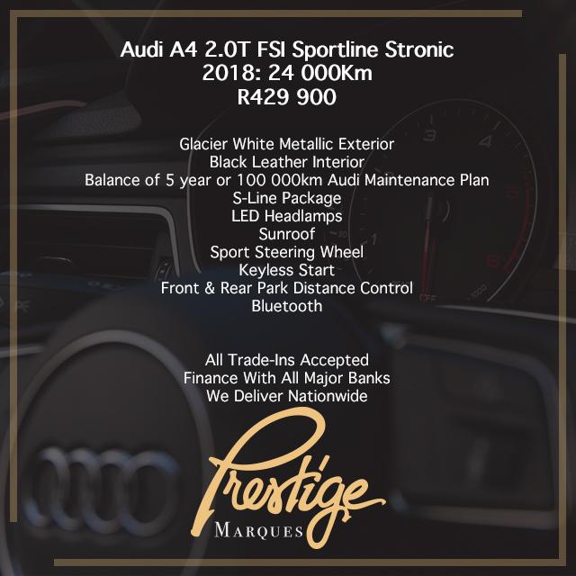 2018-Audi-A4-20-TFSI-STRONIC-Prestige-Marques-1-1