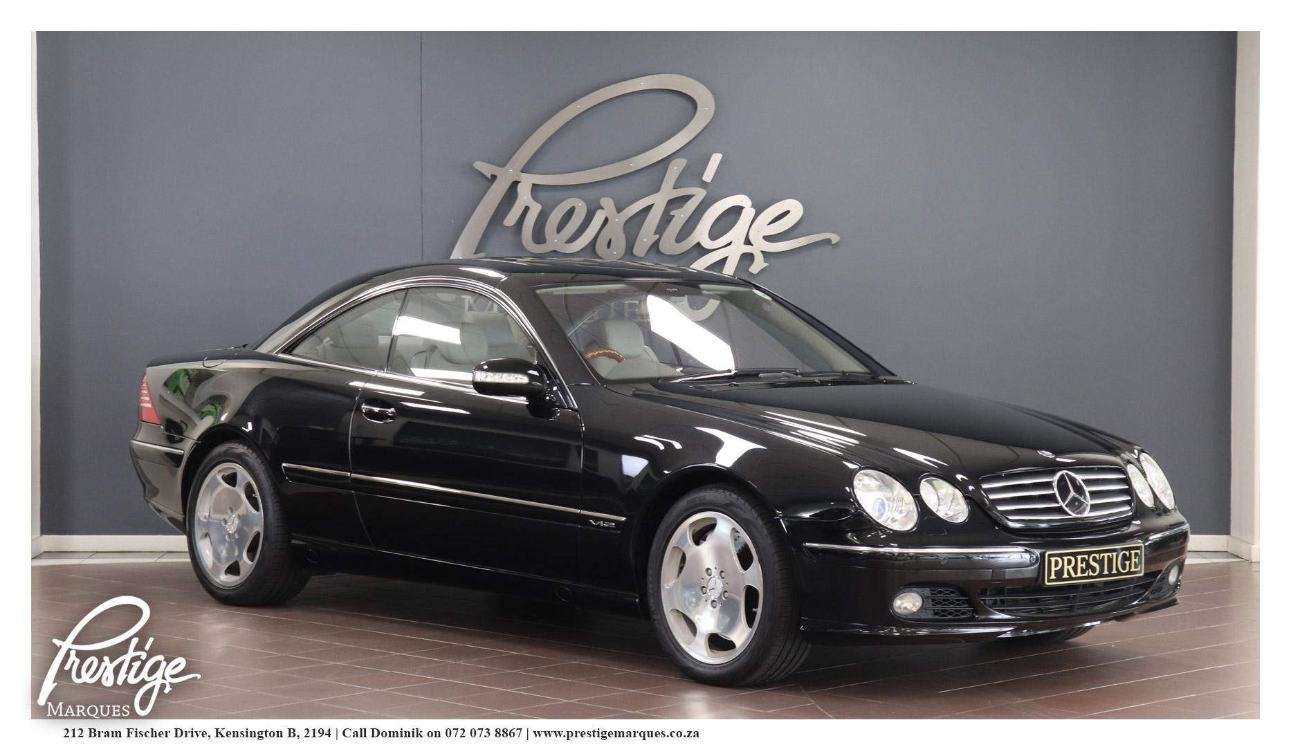 2005-Mercedes-Benz-CL-600-Coupe-Prestige-Marques-Randburg-Sandton-1