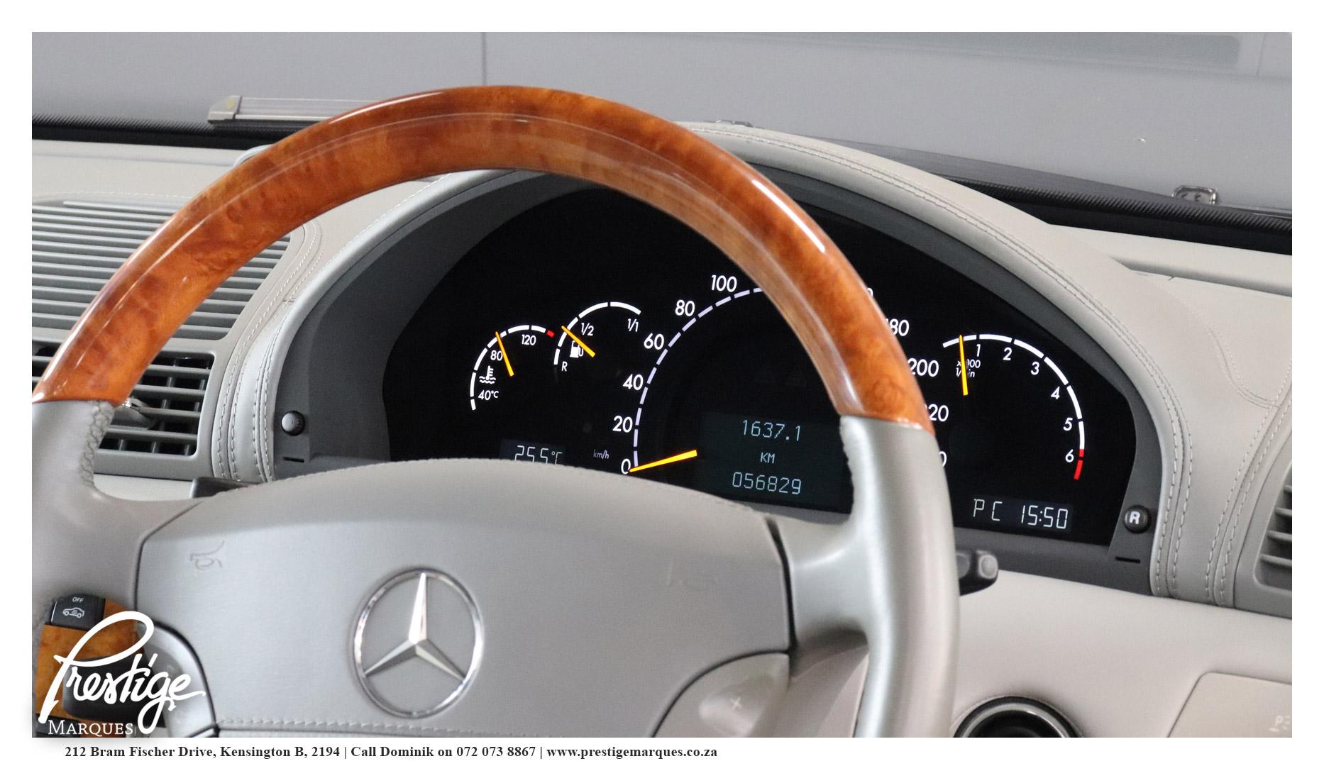 2005-Mercedes-Benz-CL-600-Coupe-Prestige-Marques-Randburg-Sandton-14