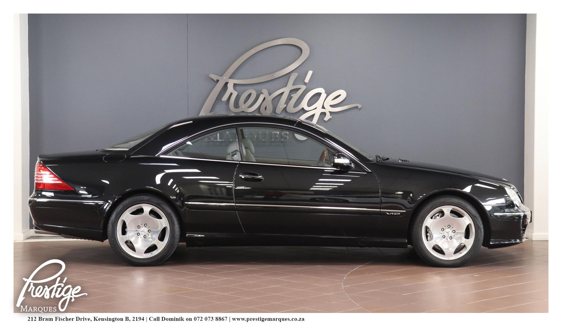 2005-Mercedes-Benz-CL-600-Coupe-Prestige-Marques-Randburg-Sandton-2