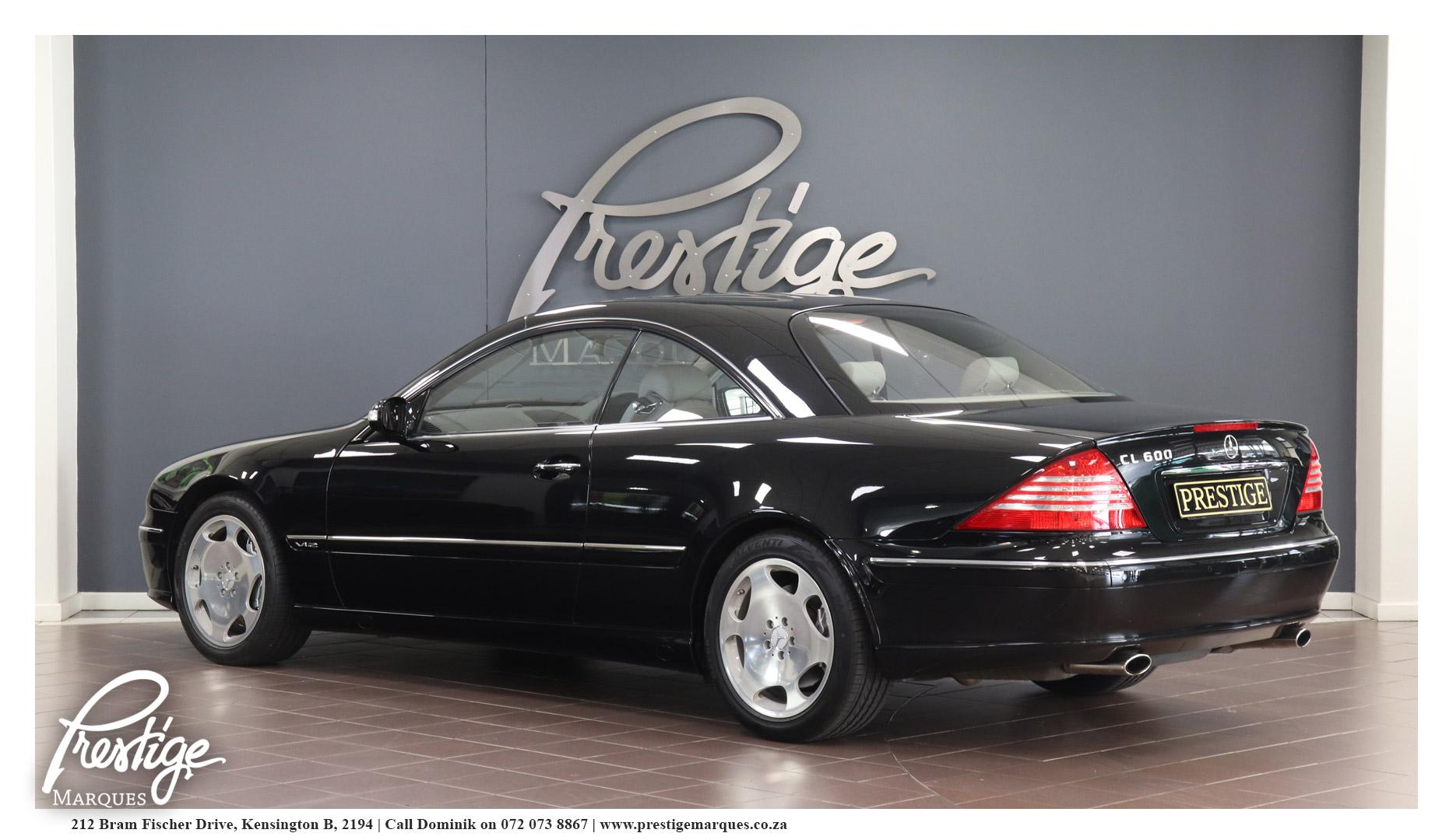 2005-Mercedes-Benz-CL-600-Coupe-Prestige-Marques-Randburg-Sandton-5