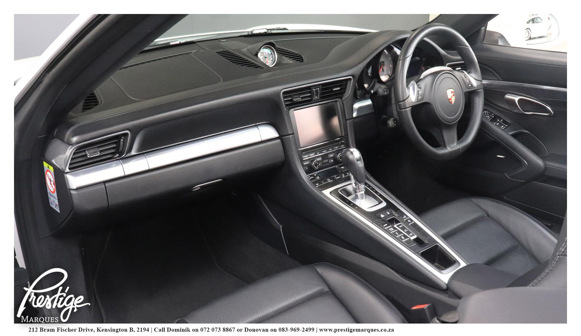2013-Porsche-911-991-Carrera-4s-PDK-Cabriolet-Prestige-Marques-Randburg-Sandton-19