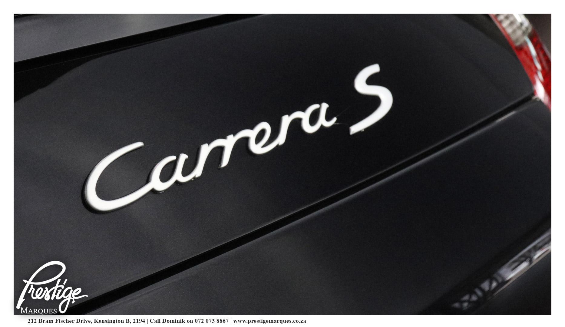 2006-Porsche-911-997-Carrera-S-Manual-Prestige-Marques-Randburg-Sandton-10