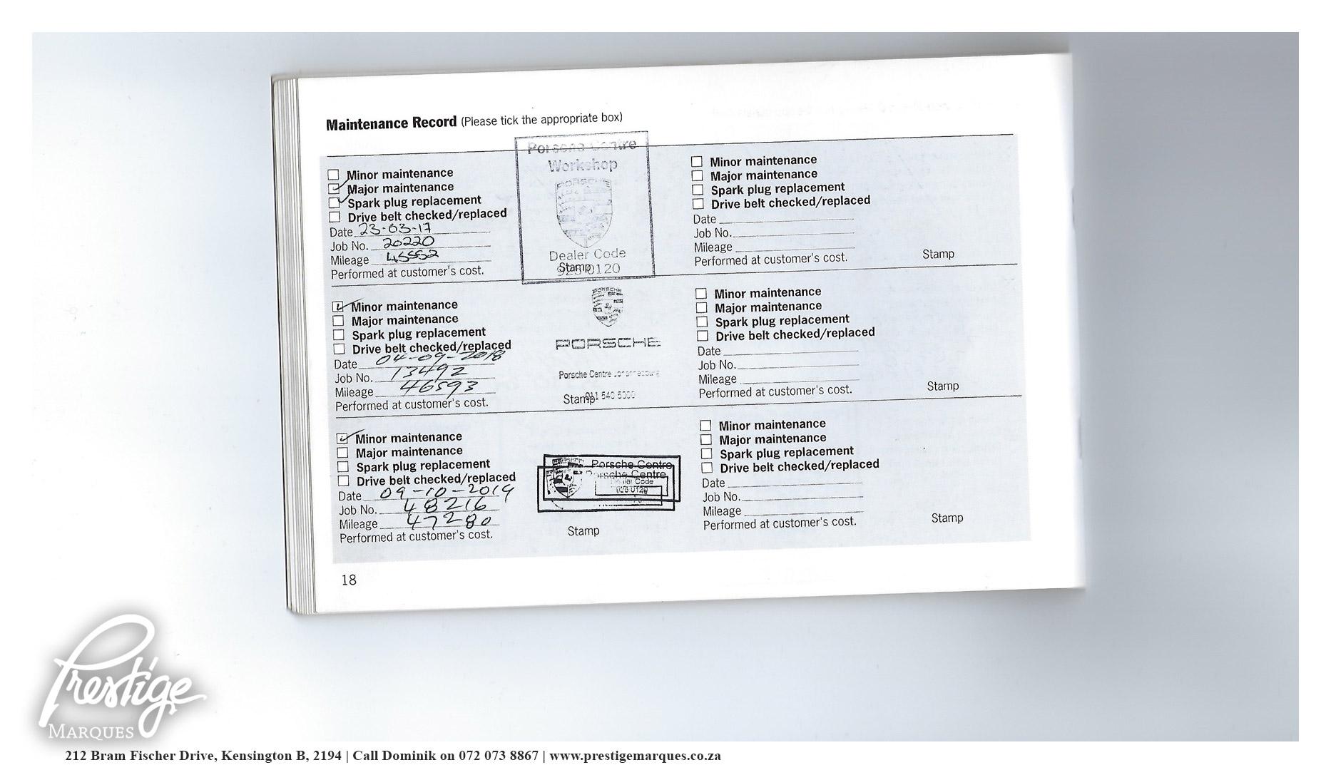 2006-Porsche-911-997-Carrera-S-Manual-Prestige-Marques-Randburg-Sandton-16