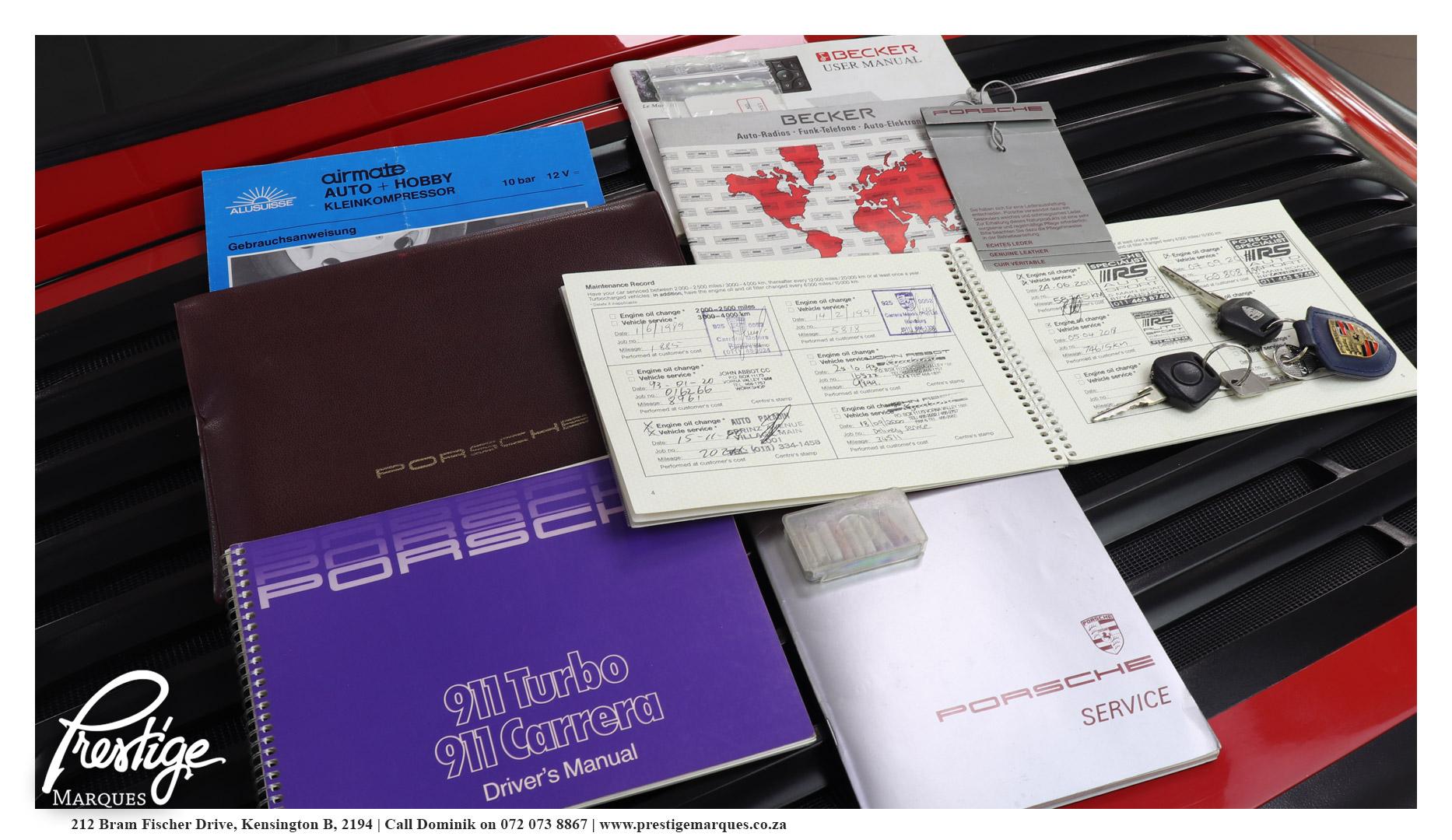 1989-Porsche-911-Carerra-3.2-350-Prestige-Marques-Randburg-Sandton-16