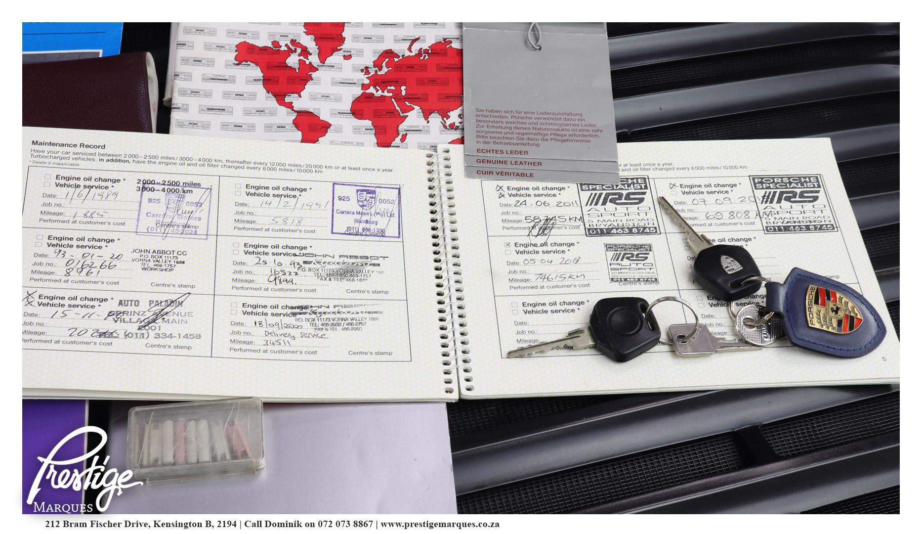 1989-Porsche-911-Carerra-3.2-350-Prestige-Marques-Randburg-Sandton-17