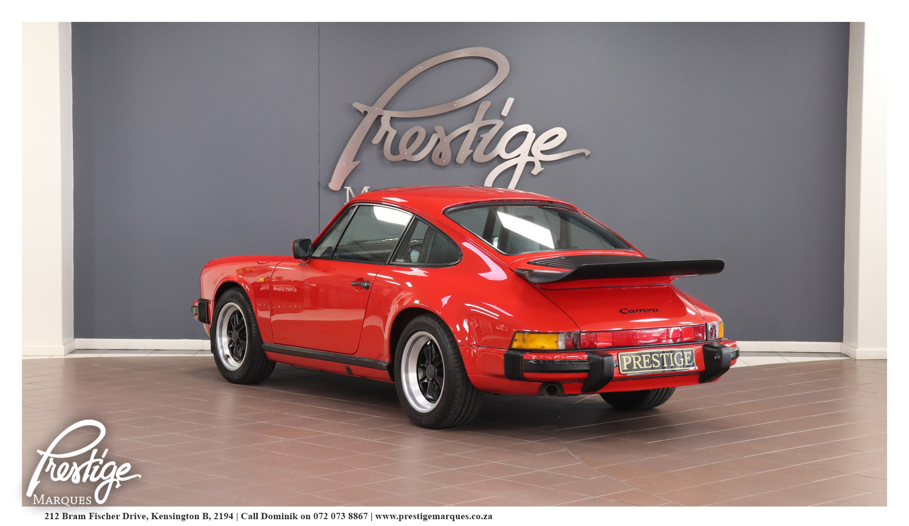 1989-Porsche-911-Carerra-3.2-350-Prestige-Marques-Randburg-Sandton-6