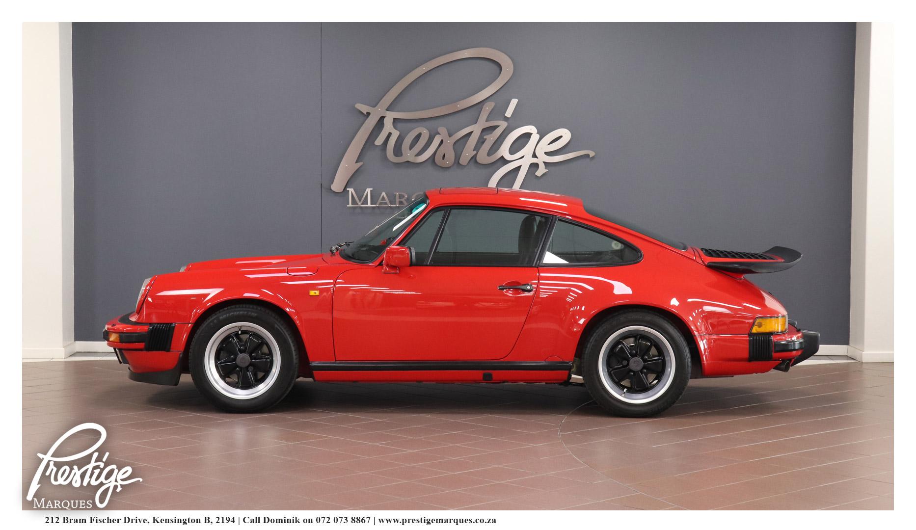 1989-Porsche-911-Carerra-3.2-350-Prestige-Marques-Randburg-Sandton-7