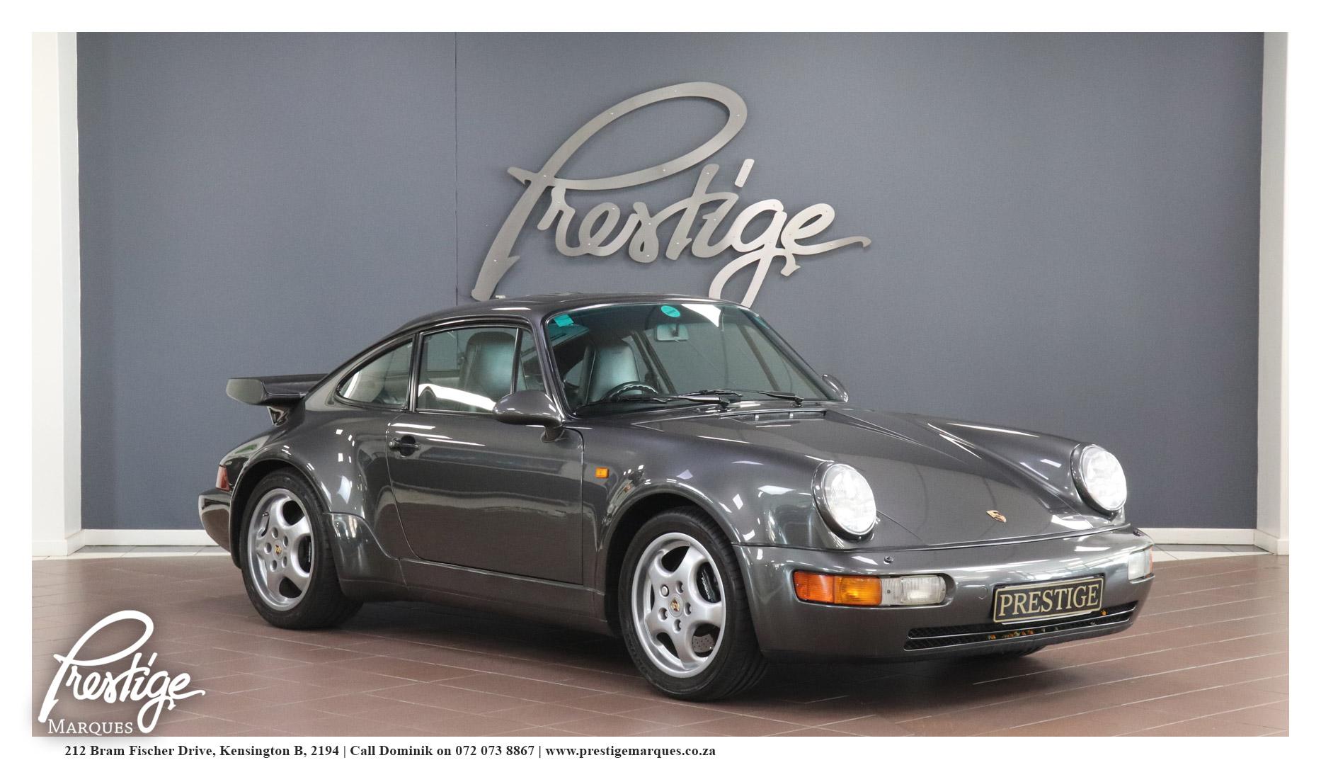 Porsche-911-964-turbo-3:3-Prestige-Marques-Sandton-Randburg-1