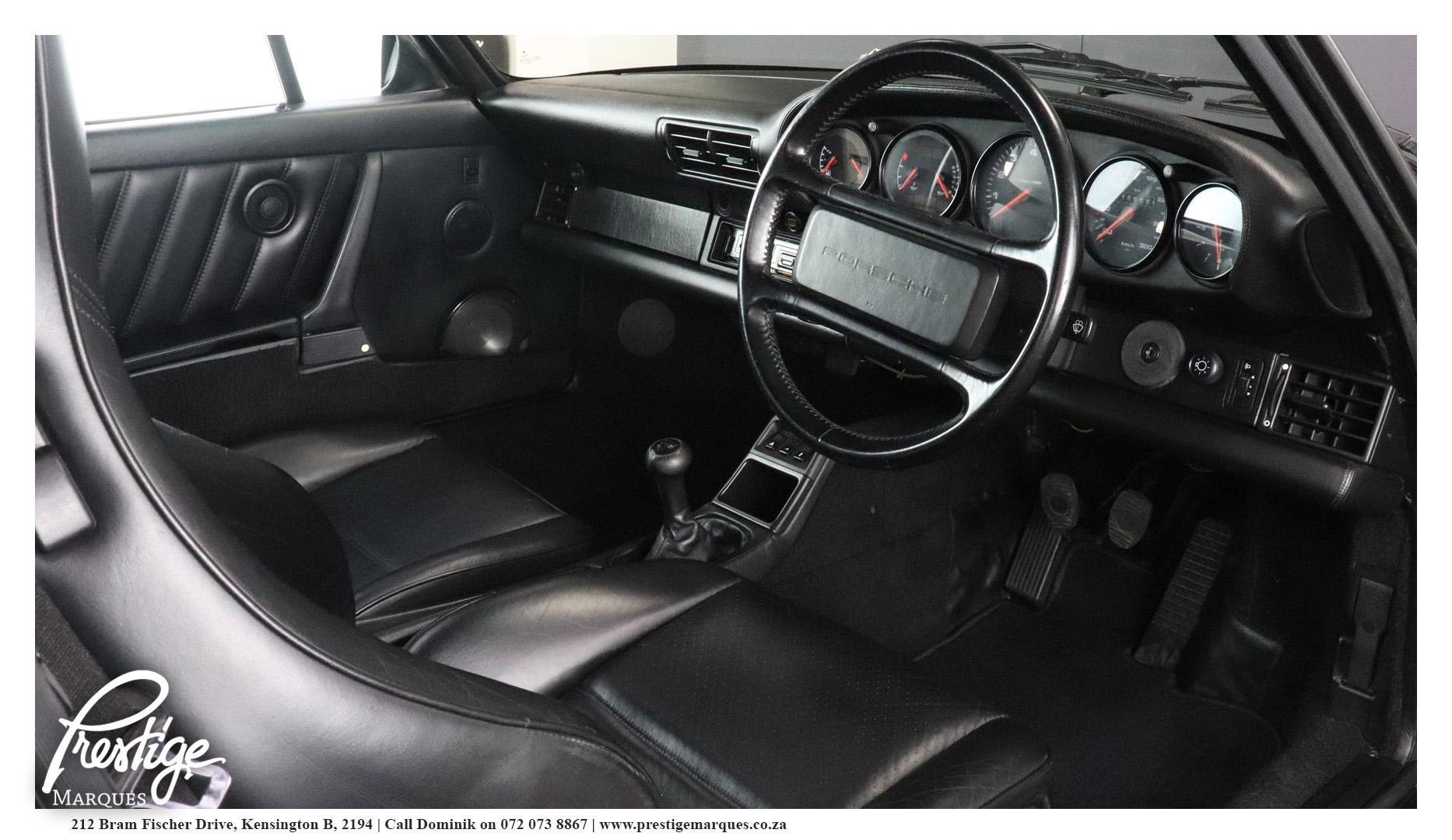 Porsche-911-964-turbo-3:3-Prestige-Marques-Sandton-Randburg-14