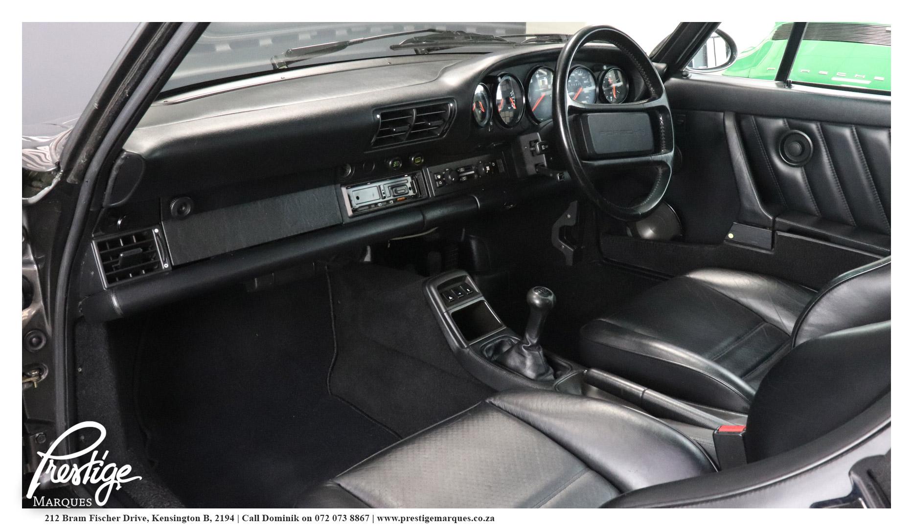 Porsche-911-964-turbo-3:3-Prestige-Marques-Sandton-Randburg-16