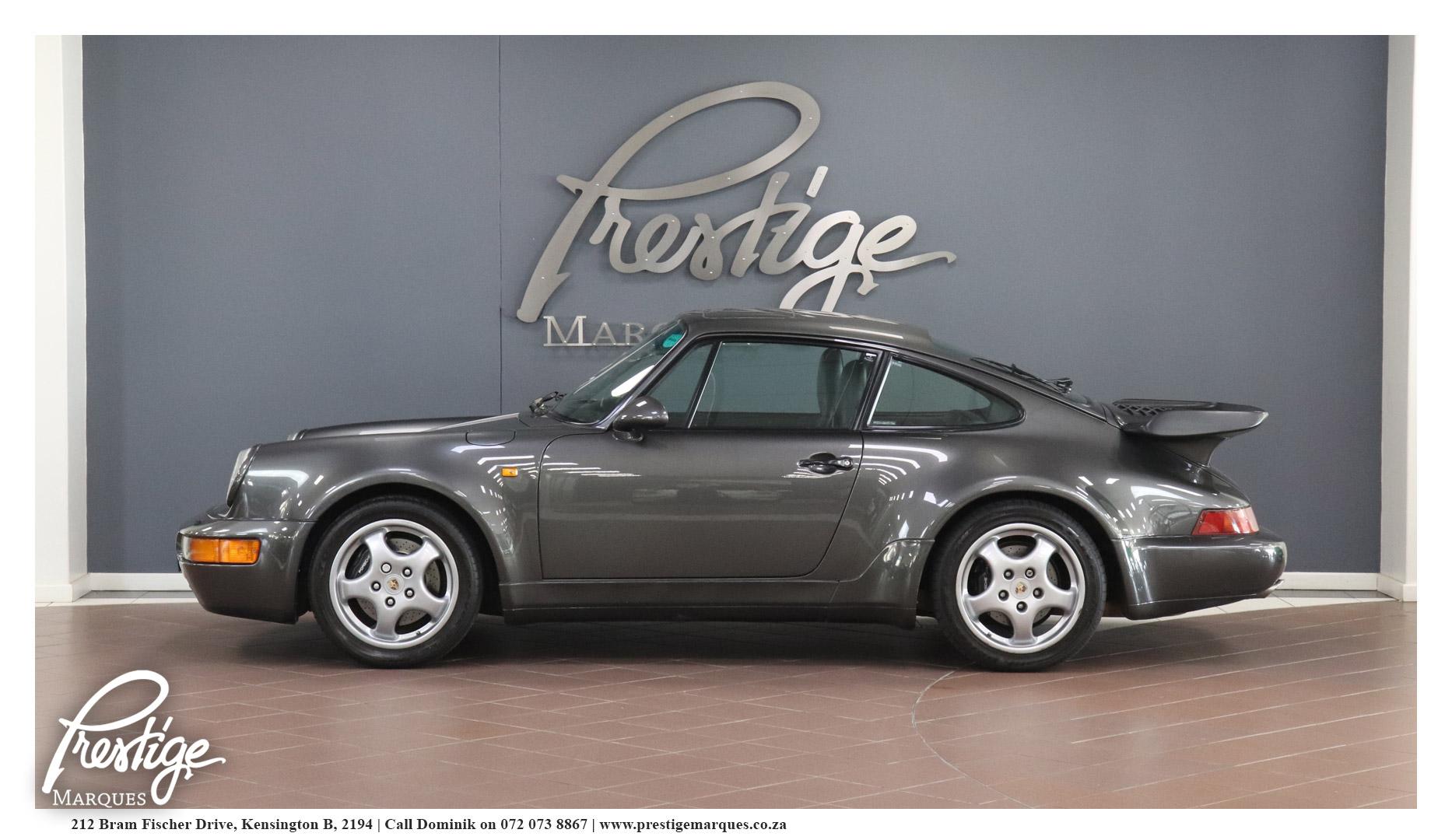 Porsche-911-964-turbo-3:3-Prestige-Marques-Sandton-Randburg-7