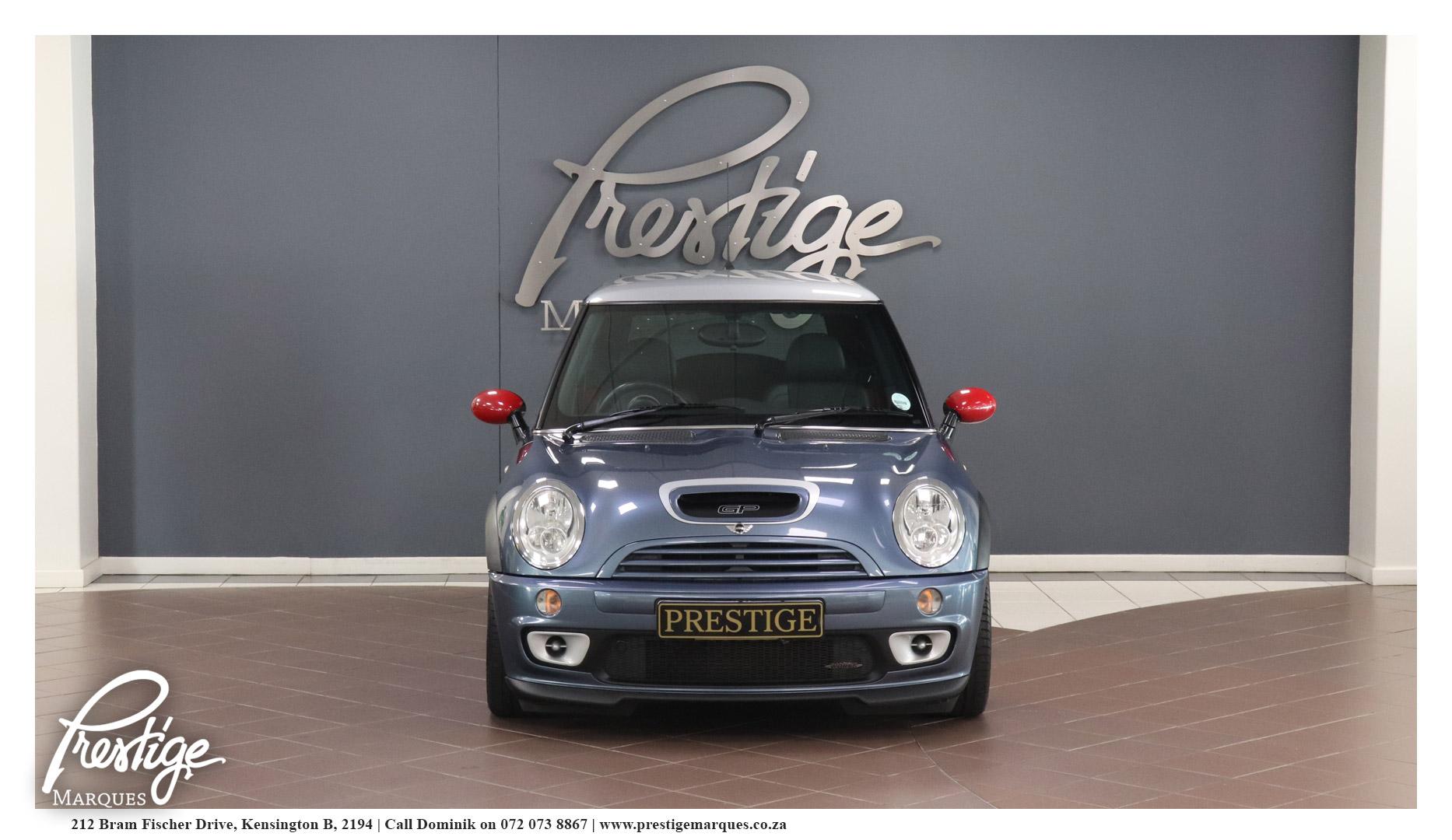 2006-Mini-Cooper-S-GP-Johon-Cooper-Works- Prestige-Marques-Randburg-Sandton-10