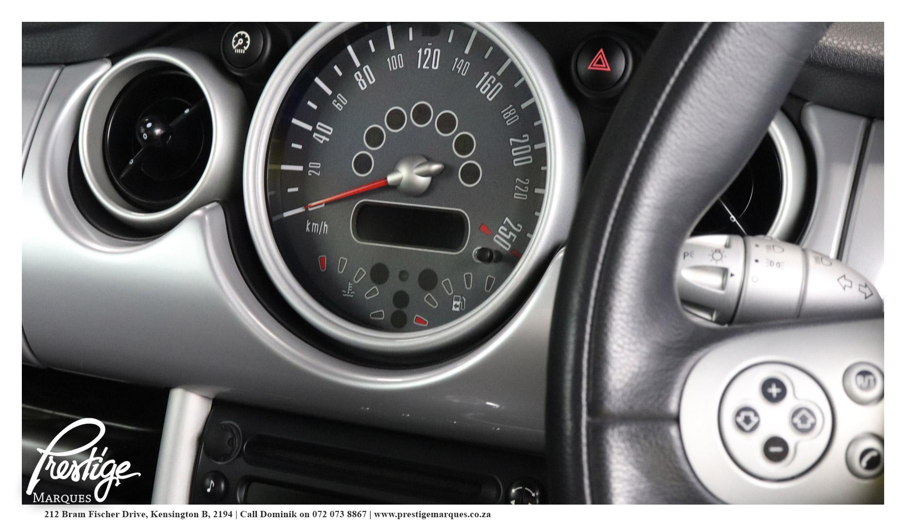 2006-Mini-Cooper-S-GP-Johon-Cooper-Works- Prestige-Marques-Randburg-Sandton-18