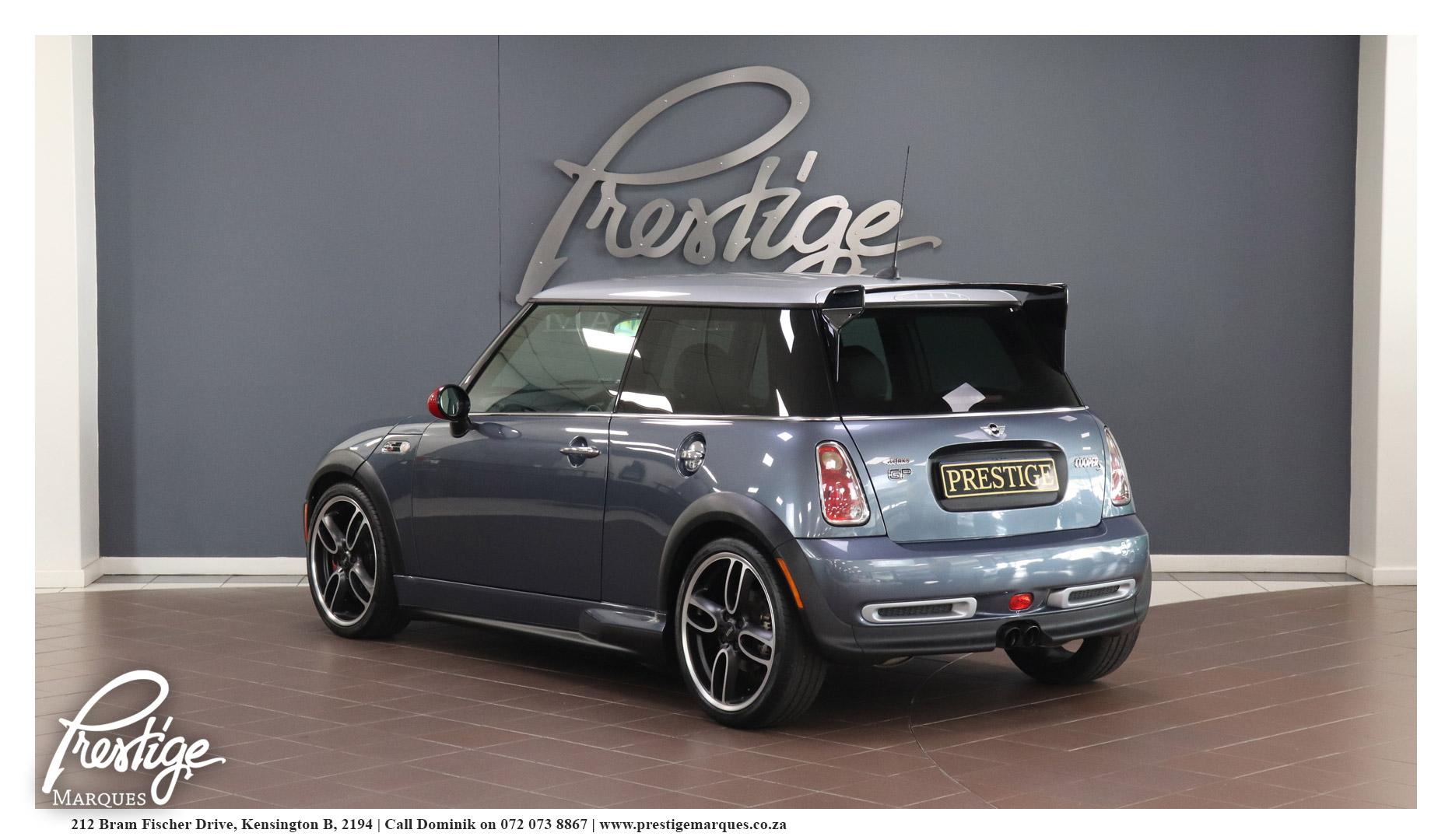 2006-Mini-Cooper-S-GP-Johon-Cooper-Works- Prestige-Marques-Randburg-Sandton-6